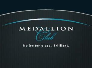 Etihad Stadium Medallion Club