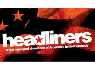 Headliners - MICFTickets