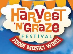 Harvest 'n' Graze Festival