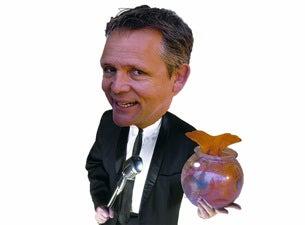 Marty PutzTickets