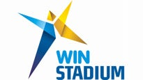 Logo for WIN Stadium
