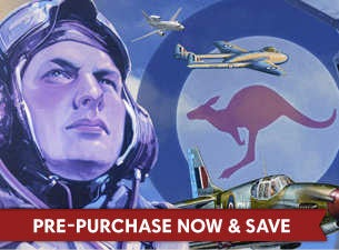 Centenary of Military Aviation Airshow Point CookTickets