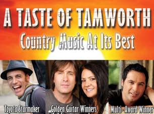 Taste of Tamworth