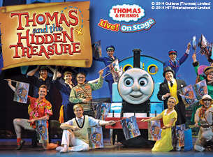 thomas and friends tickets childrens music and theatre