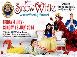 Snow WhiteTickets