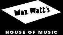 Max Watt's Melbourne