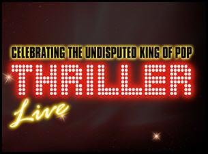 Thriller Live (Australia)