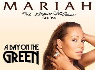Mariah CareyTickets