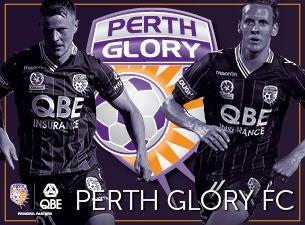 Perth GloryTickets