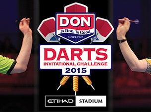 Darts Invitational Challenge