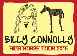 Billy connolly tickets adelaide