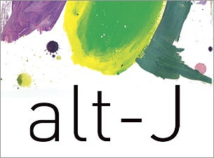 Alt-J announce 2013 tour dates | Consequence of Sound