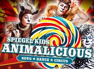 Spiegel Kids - Animalicious