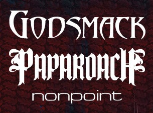 Godsmack tour dates