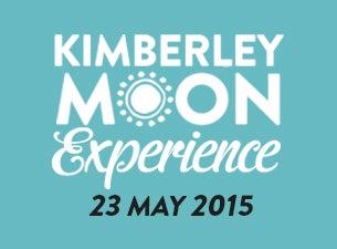 Kimberley Moon ExperienceTickets