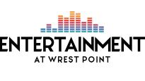 Wrest Point Entertainment Centre