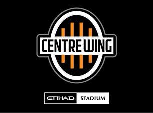 Etihad Stadium Centre Wing