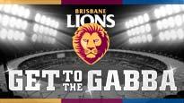 Brisbane LionsTickets