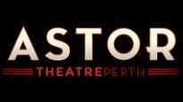 Astor Theatre WA