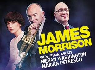 James MorrisonTickets