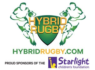 Hybrid Rugby Challenge Cup