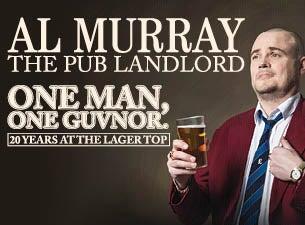 Al Murray the Pub Landlord
