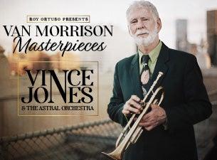 Vince Jones - Van Morrison Masterpieces