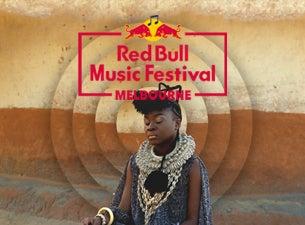Red Bull Music Festival Melbourne: Sampa The Great