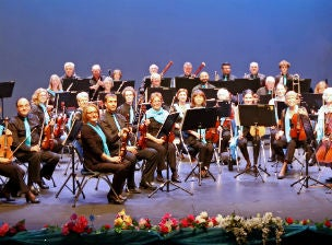 Brisbane City Pops Orchestra: Sing and Swing