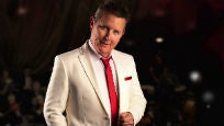 More Info AboutTom Burlinson & His 20 Piece Orchestra 'Swingin' the Great Standards'
