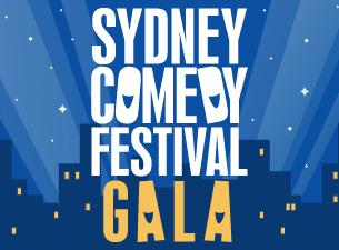 Sydney Comedy Festival Gala