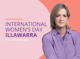 International Women's Day Illawarra 2020