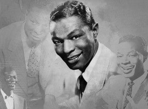 Nat King Cole and Natalie Cole Tribute