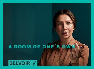 A Room Of One's Own - Opening Night