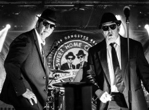 Sweet Home Chicago Blues Brothers Show