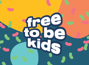 Free To Be - Kids Event