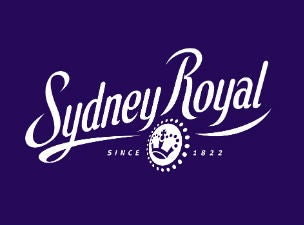 Sydney Royal Arts Preview Evening