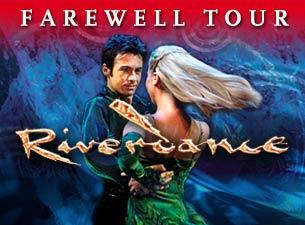 RiverdanceTickets