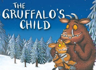 The Gruffalo's Child Tickets