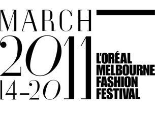 Virgin Australia Melbourne Fashion Festival 98