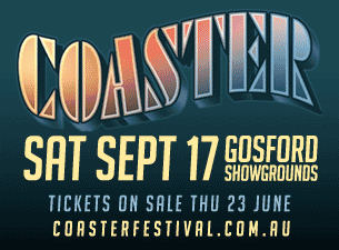 Coaster Festival