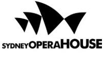 Sydney Opera House - Drama Theatre
