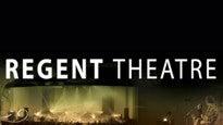 Regent Theatre Wollongong
