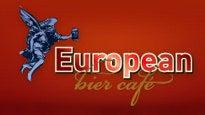 The European Bier Cafe