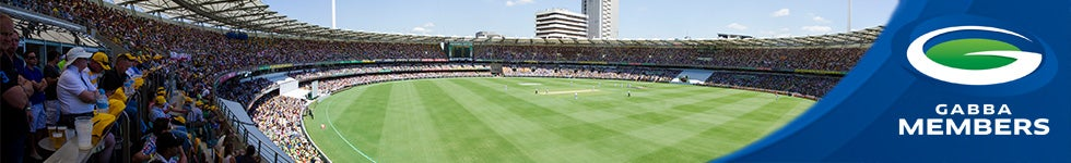Gabba Members Seat Reservation Upgrades