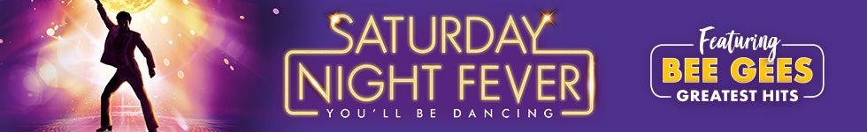 Saturday Night Fever | Producer 4 Ticket Offer