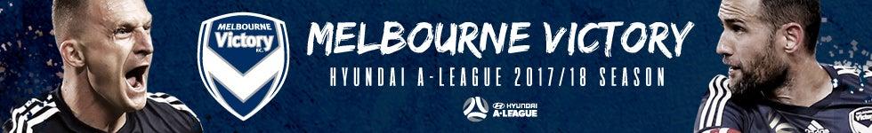 Melbourne Victory v Central Coast Mariners - GMHBA Stadium