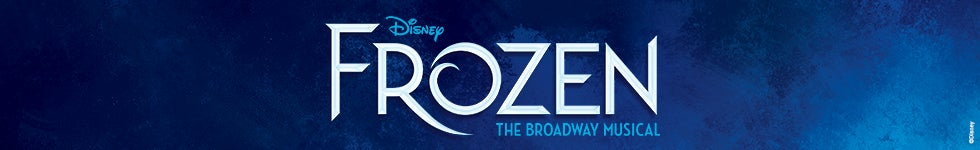 Frozen | Ticket Exchange Policy