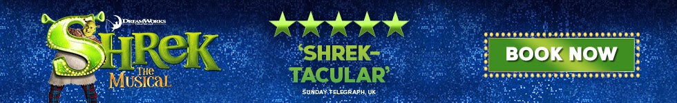 SHREK The Musical | RSPCA Promotion