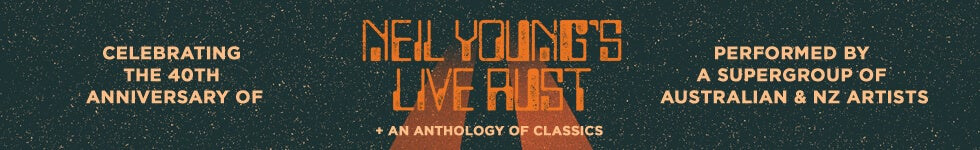 Celebrating Neil Young's Live Rust Album (Note: Neil Young is not performing) | Ticketmaster